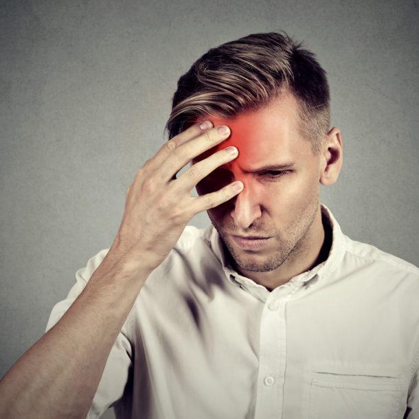 Dlaczego boli nas głowa